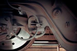 Mecanizados Ferrocarril