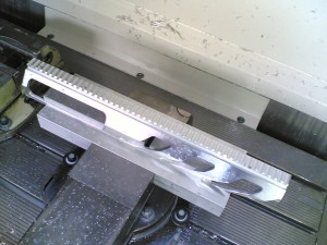 Rail NAR. Rail picatinny. STANAG. Fabricacion. Rail SIG SAUER. ACCURACY.